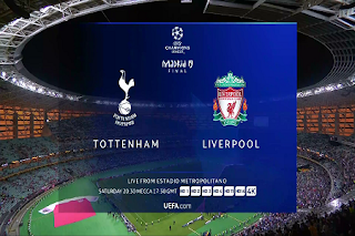 UEFA Champions League Eutelsat 7A/7B Biss Key 1 June 2019