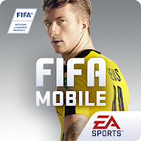 Download FIFA Mobile Football 1.1.0 Apk
