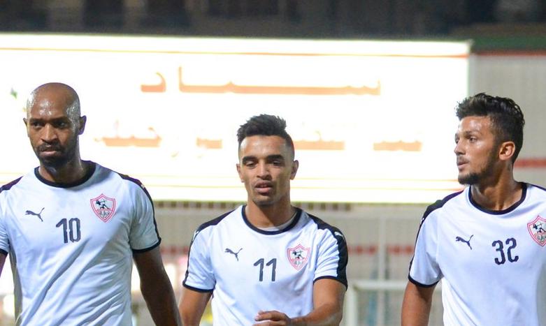 نتيجة مباراة الزمالك وجينيراسيون فوت بتاريخ 14-09-2019 دوري أبطال أفريقيا