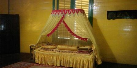 peninggalan sejarah kerajaan matan tanjungpura
