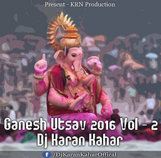 Download-Ganesh-Utsav-2016-Vol.02-Dj-Karan-Kahar