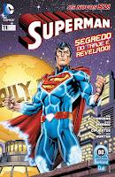Os Novos 52! Superman #11