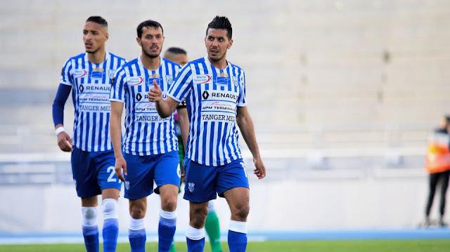 كورونا تهدد الدوري المغربي وإحتمال تأجيل نصف نهائي دوري الأبطال