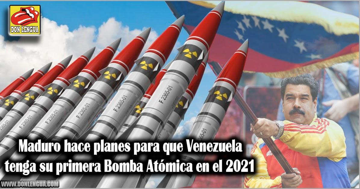 Atomica 2021