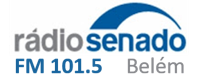 Rádio Senado FM 101,5 de Belém PA