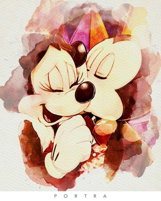 Mickey Mouse ميكي ماوس