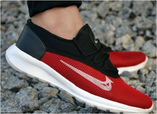 Release Of High Fashion Sports Shoes