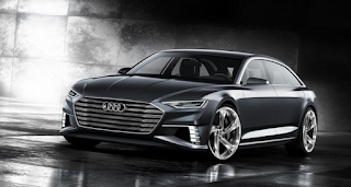 2017 Audi A8 Powertrain and Specifications