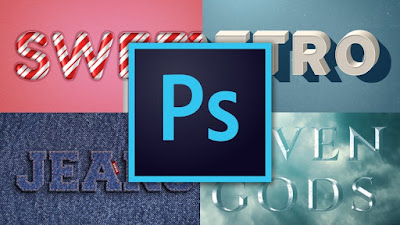 free Udemy course to learn Photoshop