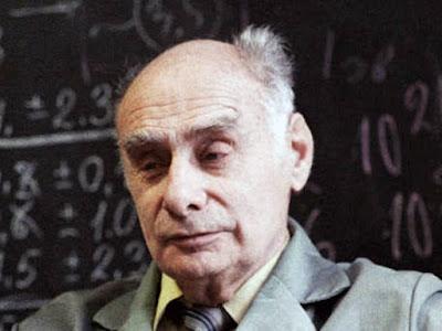 Σαν σήμερα … 1990, πέθανε ο Ρώσος πυρηνικός φυσικός Georgy Flerov.