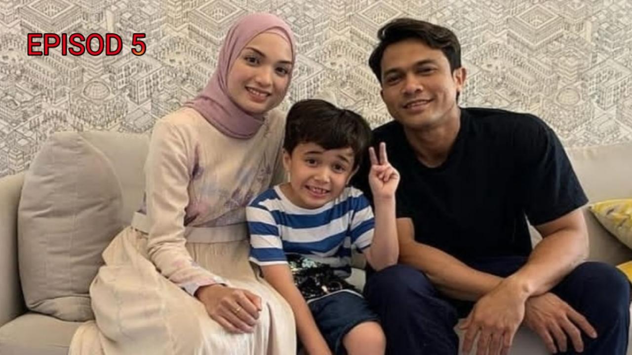 Tonton Drama Sabarlah Duhai Hati Episod 5 (Akasia TV3)