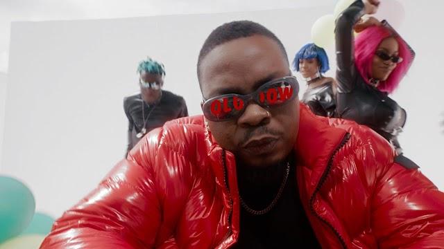 Video: Olamide - Eru (Official video)