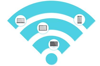 Cara Mengatasi Wifi Yang Terhubung Tetapi Tidak Bisa Mengakses Internet