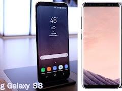 Harga Terbaru dan Spesifikasi Samsung Galaxy S8