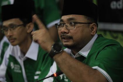 Beredar Video Ketua GP Ansor Sebut Amien Rais Kecil, Nggak Ada Otaknya