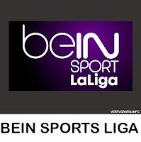 Canal BEIN SPORT Liga En Vivo