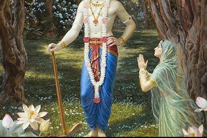 Senjata Ampuh Yang Dimiliki Balarama (Baladewa) Dan Kesaktianya