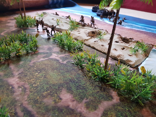 28mm Pacific Bolt Action