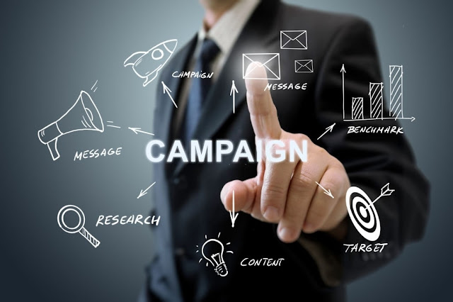 Aspek Pemasaran dan Tujuannya