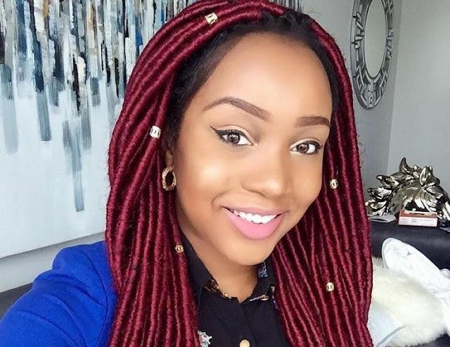 brazilian wool hairstyles, wool hairstyles, nigerian hairtsyles with wool,