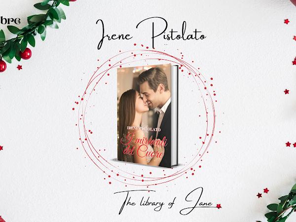*Natale con zia Jane* 01 dicembre- I miracoli del cuore di Irene Pistolato
