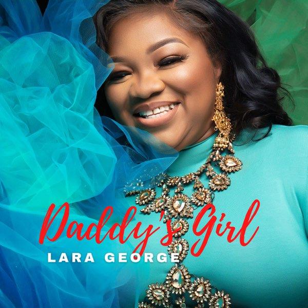 Album: Lara George – Daddy's Girl