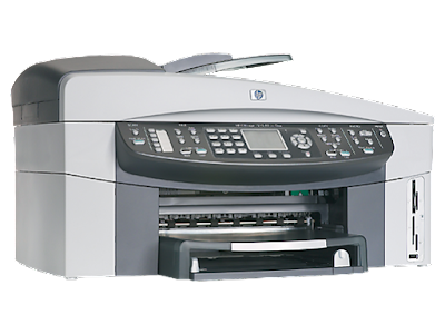HP OfficeJet 7310 Driver Download
