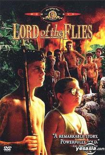 Lord of the Flies / Повелителят на мухите (1990)
