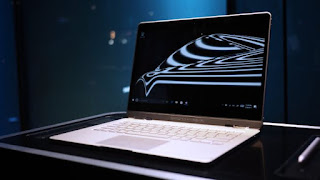 The Porshe Design Laptop is so beautiful, you would want 2