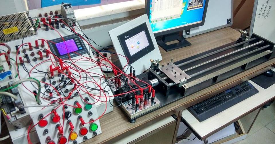 تحميل كتاب المرجع الكامل في التحكم الكهربائي الصناعي