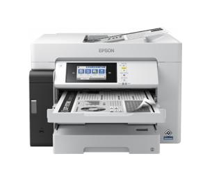 Epson EcoTank Pro M15180 Driver Download