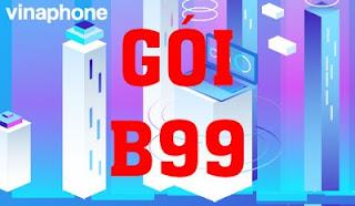Gói B99 Vinaphone