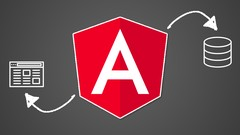 Angular (Full App) with Angular Material, Angularfire & NgRx