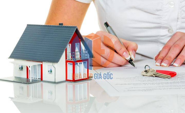 Nguyên tắc chọn dự án chung cư