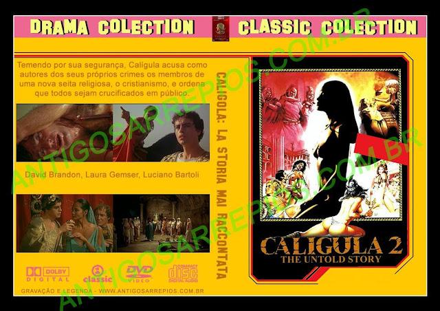 Caligola - La Storia Mai Raccontata (1981)