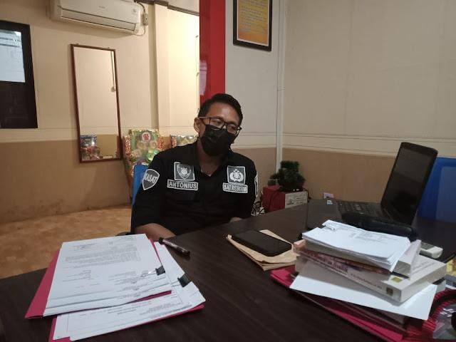 Korban Pemukulan Oleh Oknum DPRD Bengkayang Cabut Laporan, Kasat Reskrim: Kasus Tidak Akan Dilanjutkan