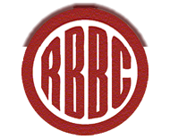 Registro Base Ball Club Rbbc - Registro-SP