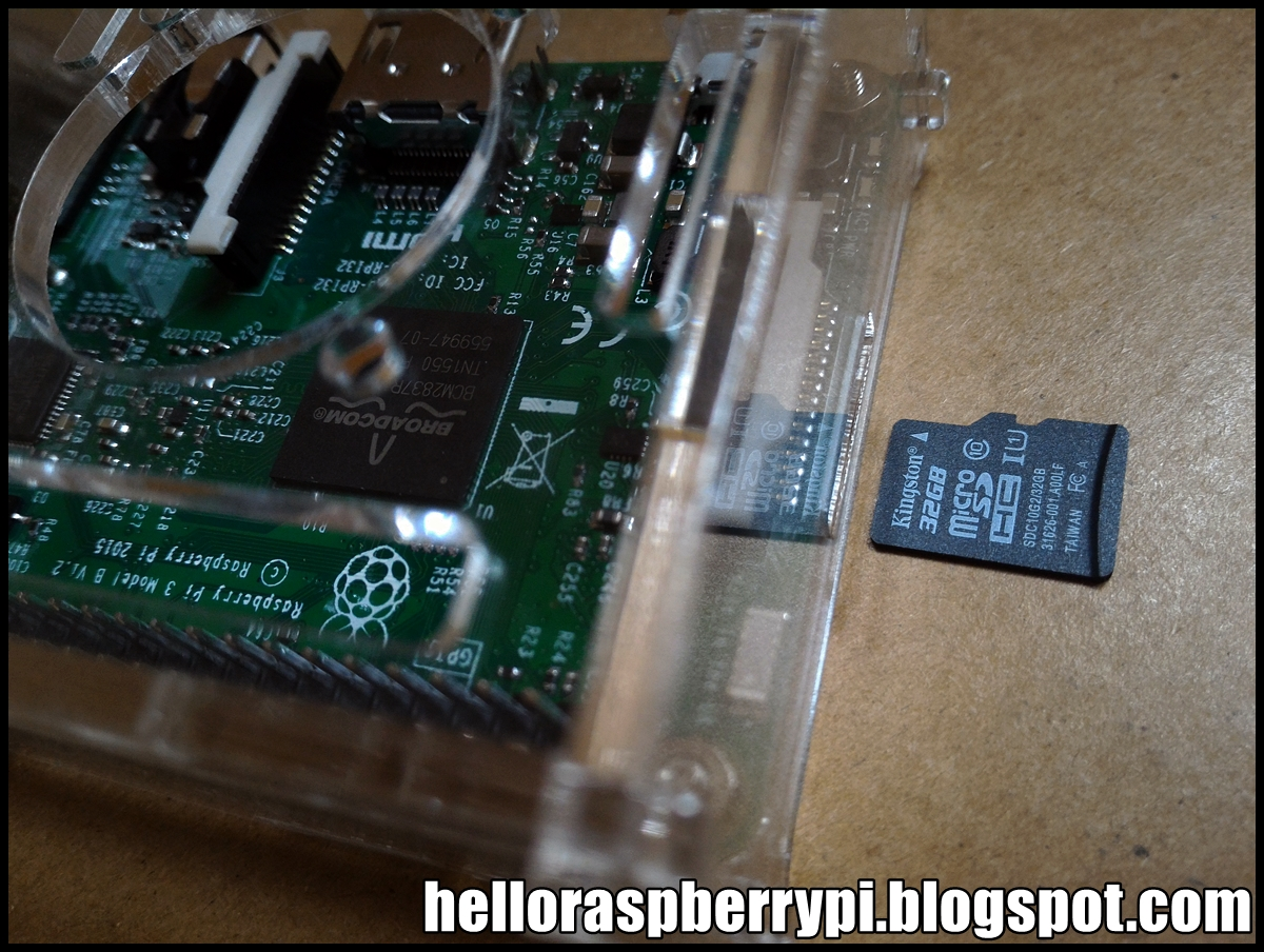 Hello Raspberry Pi: Install Qt5/Qt Creator for Raspberry Pi