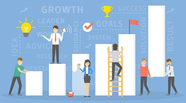 how to grow small business push through obstacles expanding company