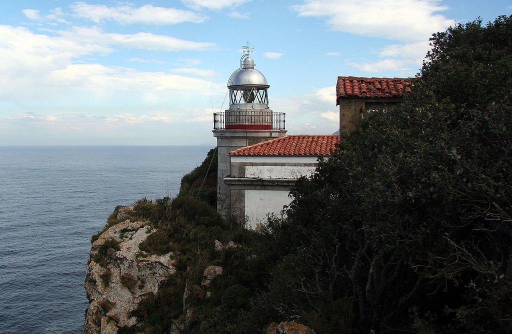 Faro de San Emeterio