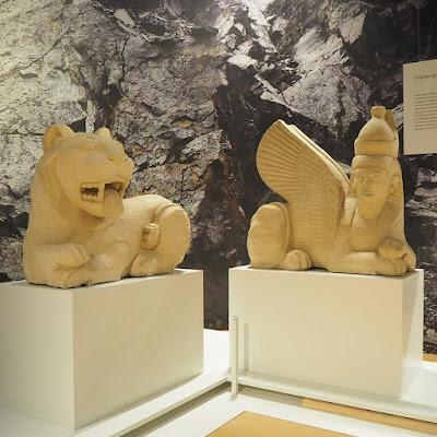 Η μεγαλύτερη έκθεση κυπριακών αρχαιοτήτων στην Ολλανδία