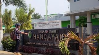 Lowongan Kerja Perawat/Ners di RS Handayani Kotabumi Lampung