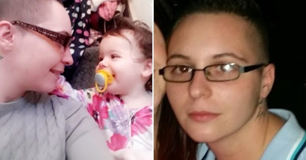 Mom 'scalded her baby to death and left her to scream in pain for an hour'