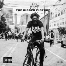 Baixar Musica The Bigger Picture - Lil Baby Mp3