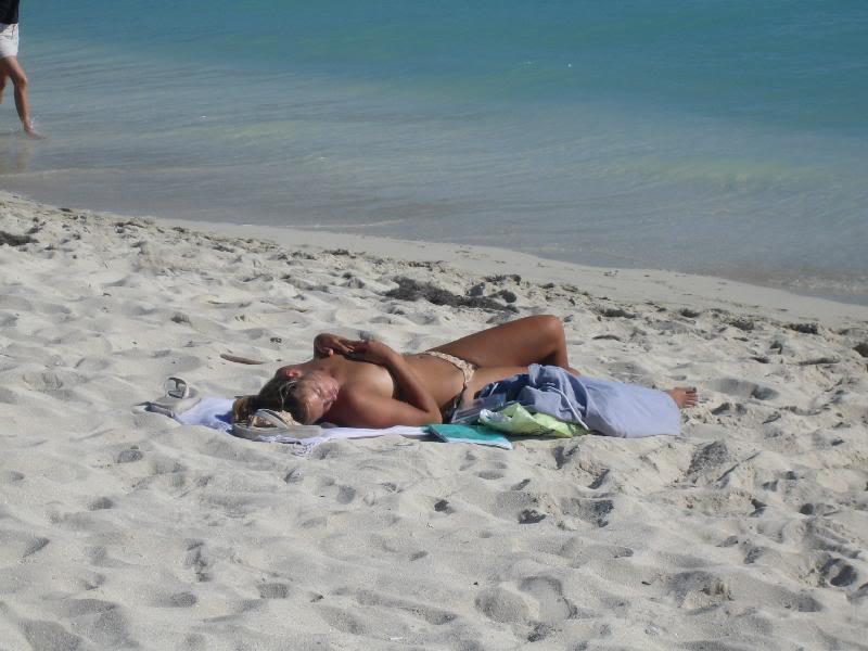 Madagascar Resort Nude 53