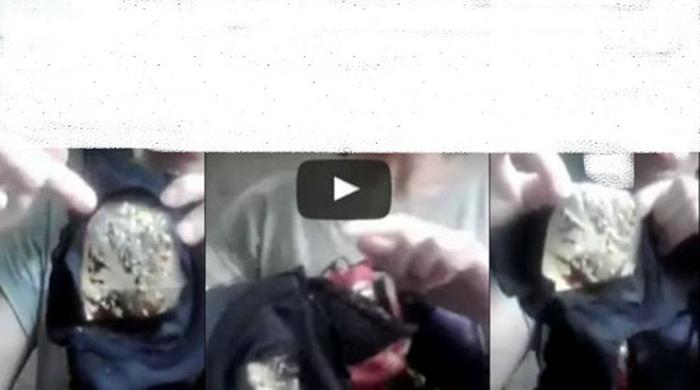 Wanita Ini Cium Bau Busuk di Balik br4,Ternyata Setelah dibuka Ia Menemukan Sesuatu yang Mengerikan