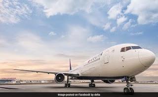 Passenger Tries to interrupt Into Cockpit On US Flight