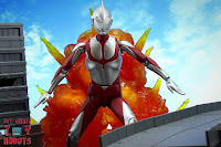 S.H. Figuarts Ultraman (Shin Ultraman) 33