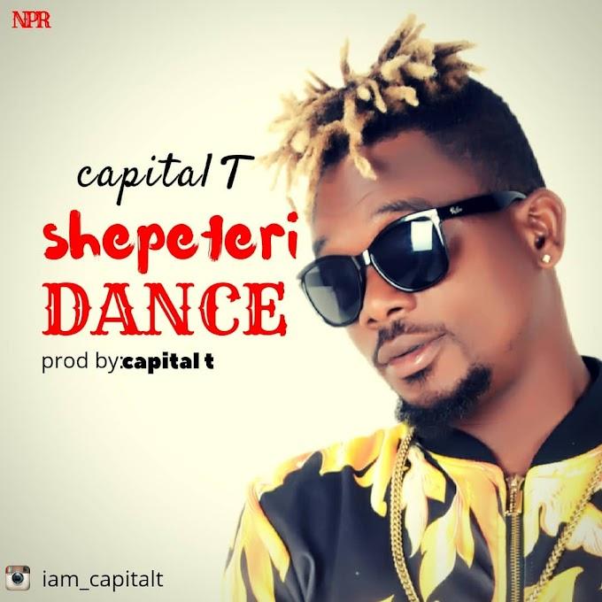 DOWNLOAD MP3: Capital T - Shepeteri Dance