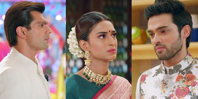 EXPOSED: Anurag opportunistic exposes Bajaj's khooni khel before Prerna in Kasauti Zindagi Ki 2